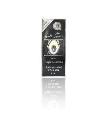 Surrati Perfumes Perfume Oil Hajar Al Aswad 8ml