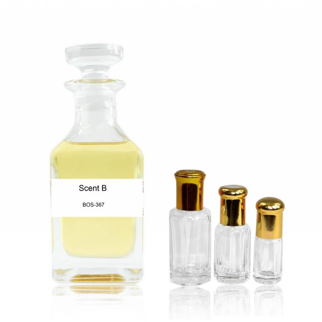 Anfar Parfümöl Scent B