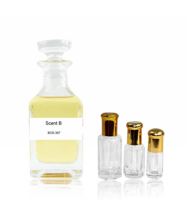 Anfar Parfümöl Scent B - Parfüm ohne Alkohol