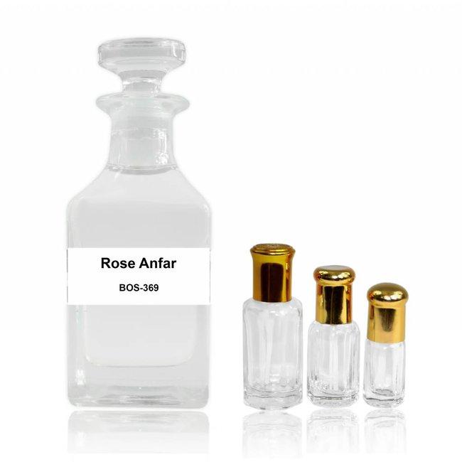 Anfar Perfume oil Rose Anfar