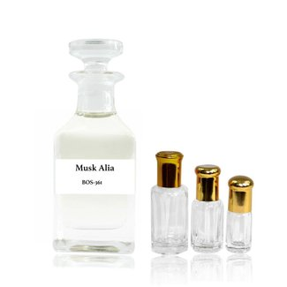 Anfar Perfume oil Musk Alia
