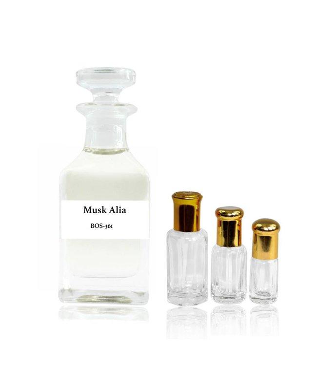 Anfar Parfümöl Musk Alia - Parfüm ohne Alkohol