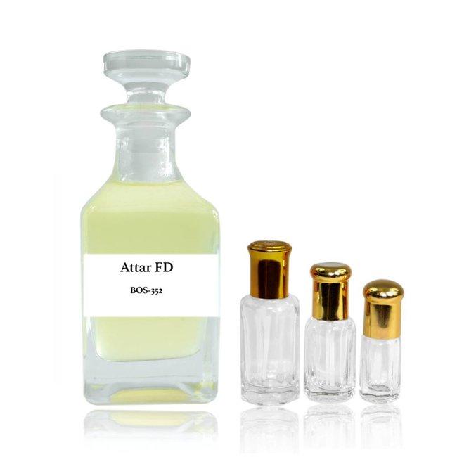 Anfar Perfume oil Attar FD