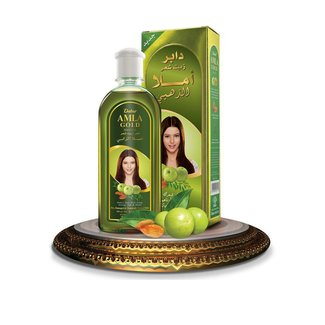 Dabur Amla Gold Hair Oil