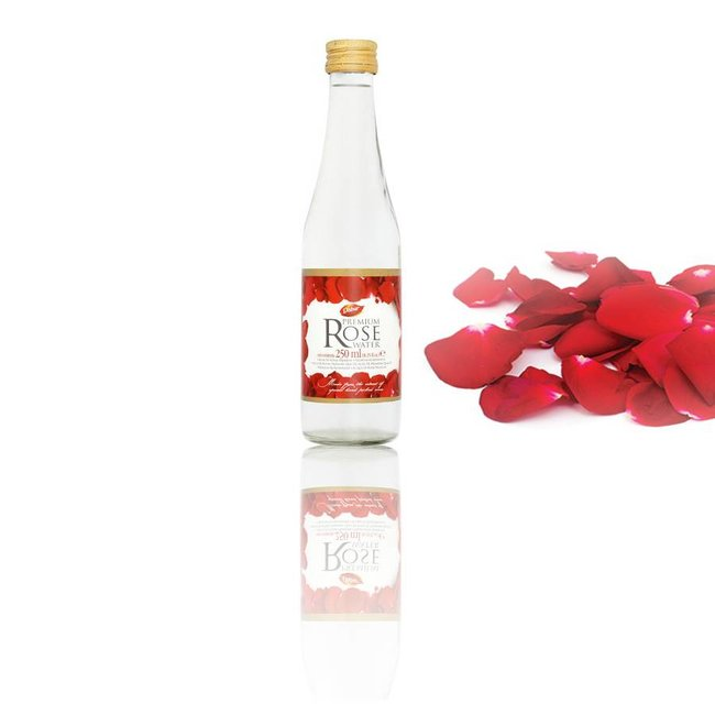 Dabur Premium Rose Water 250ml