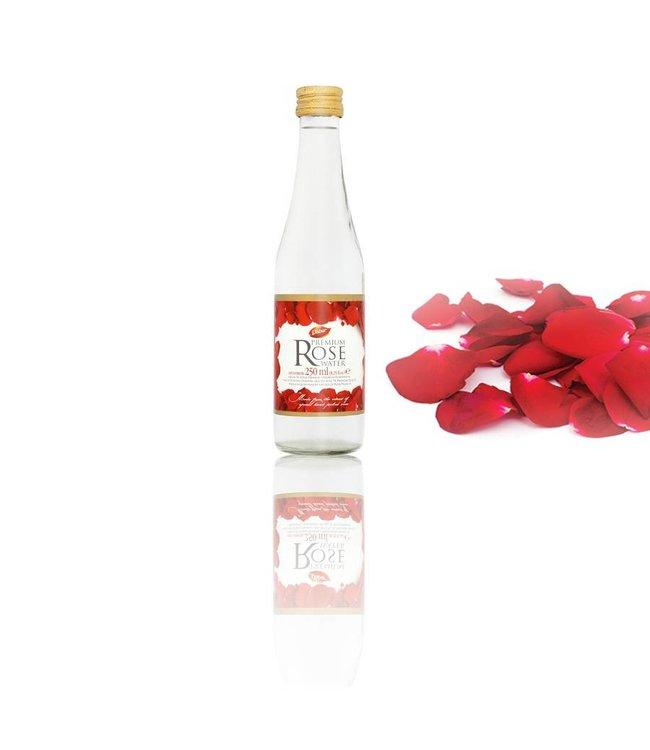 Dabur Rosenwasser Premium 250ml - Für perfekte Haut