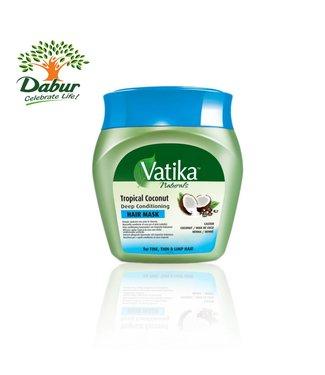 Vatika Dabur Tropical Coconut Hair Mask 1000gms