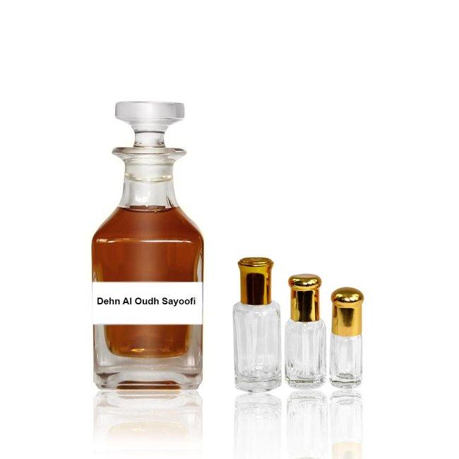 Parfümöl Dehn Al Oudh Sayoofi 3ml