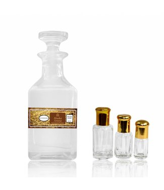 Anfar Parfümöl Muska Aroosa