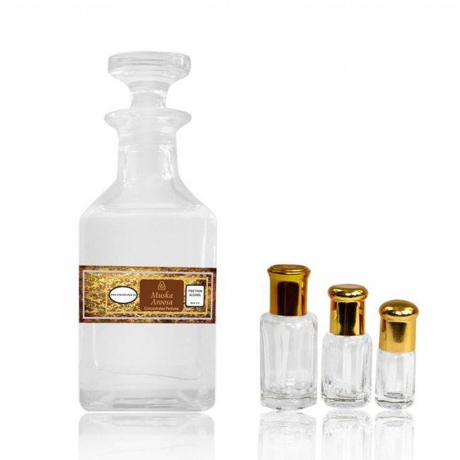 Anfar Perfume oil Muska Aroosa