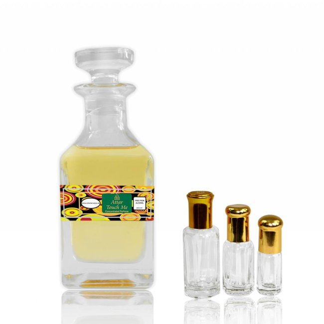 Perfume oil Attar Touch Me