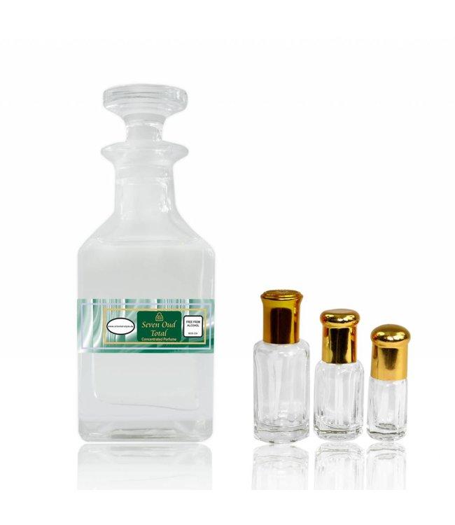 Swiss Arabian Perfume oil Seven Oud Total