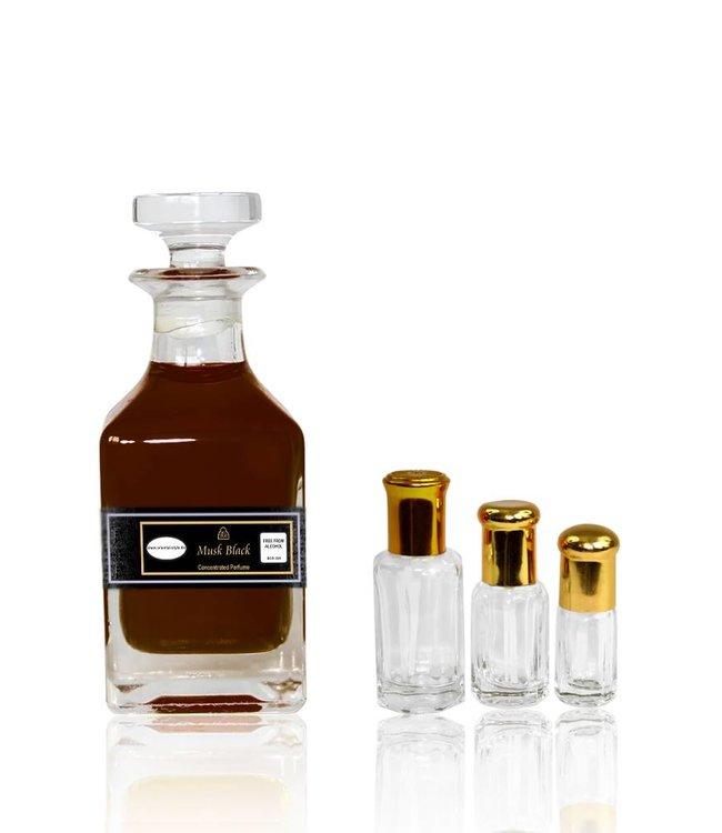 Anfar Parfümöl Black Musk - Parfüm ohne Alkohol
