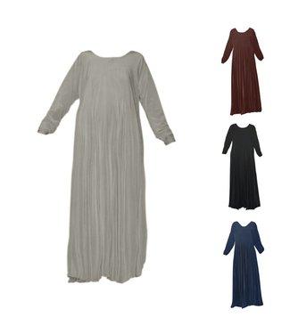 Abaya Umbrella-Stil verschiedenen Farben