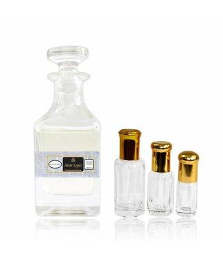 Anfar Perfume oil Attar Lopez