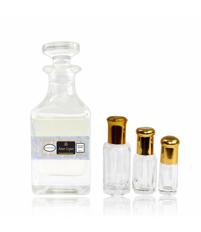 Anfar Parfümöl Attar Lopez