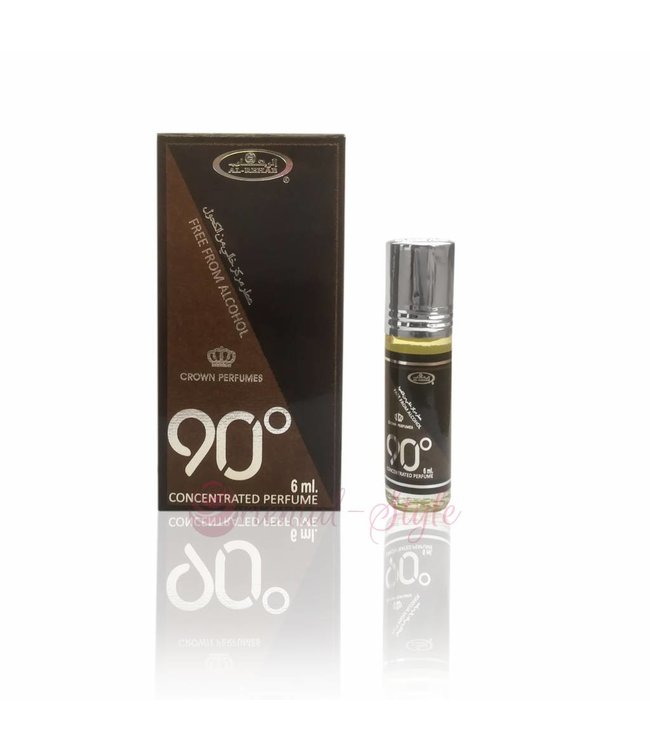 Al Rehab  Konzentriertes Parfümöl 90° Al Rehab - Parfüm ohne Alkohol