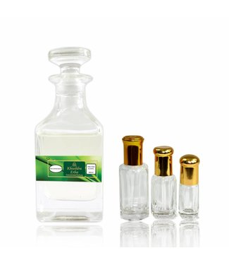 Swiss Arabian Parfümöl Khushbu Erba