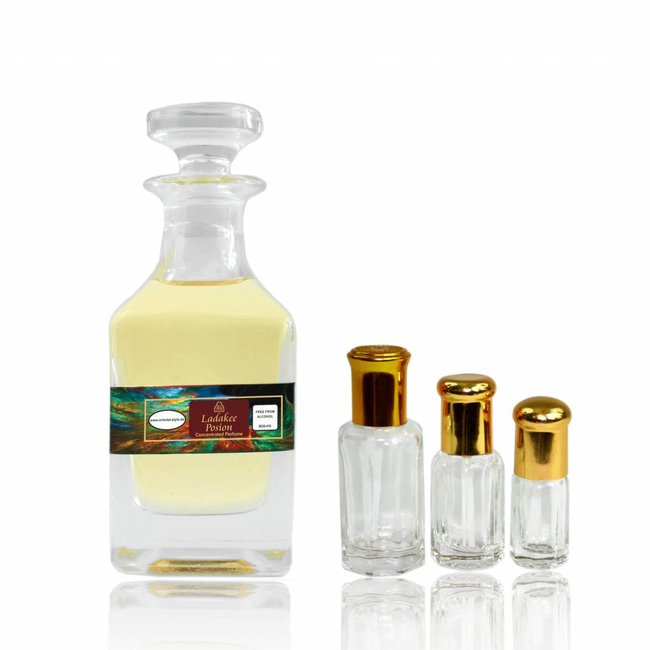 Swiss Arabian Perfume oil Ladakee Poison