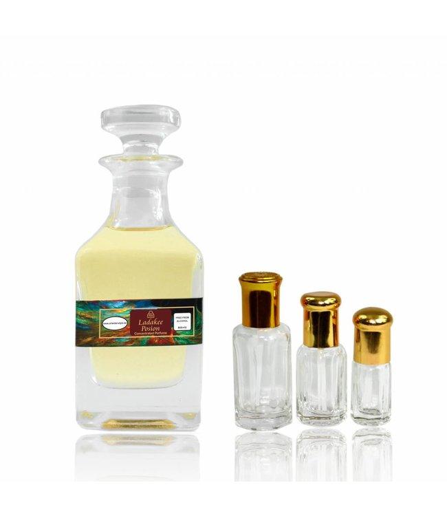 Swiss Arabian Perfume oil Ladakee Poison Perfume free from alcohol