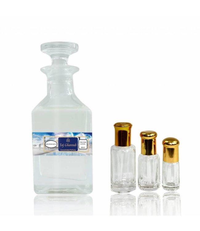 Swiss Arabian Perfume oil Taj Gharoub Perfume free from alcohol