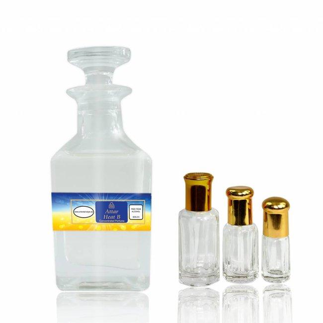 Swiss Arabian Perfume oil Attar Heat B.