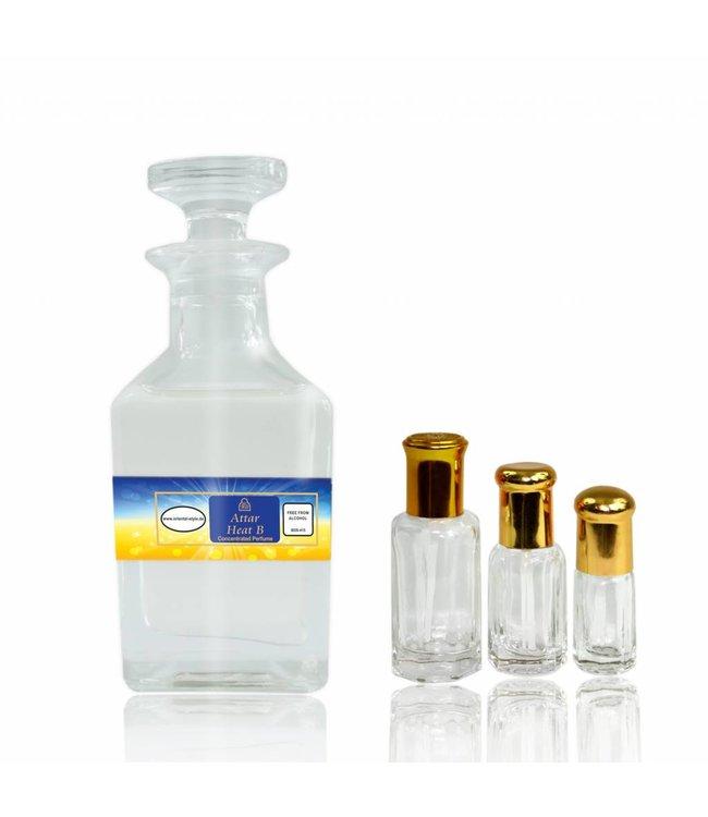Swiss Arabian Perfume oil Attar Heat B. Perfume free from alcohol