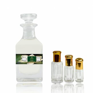 Swiss Arabian Parfümöl Attar Beat