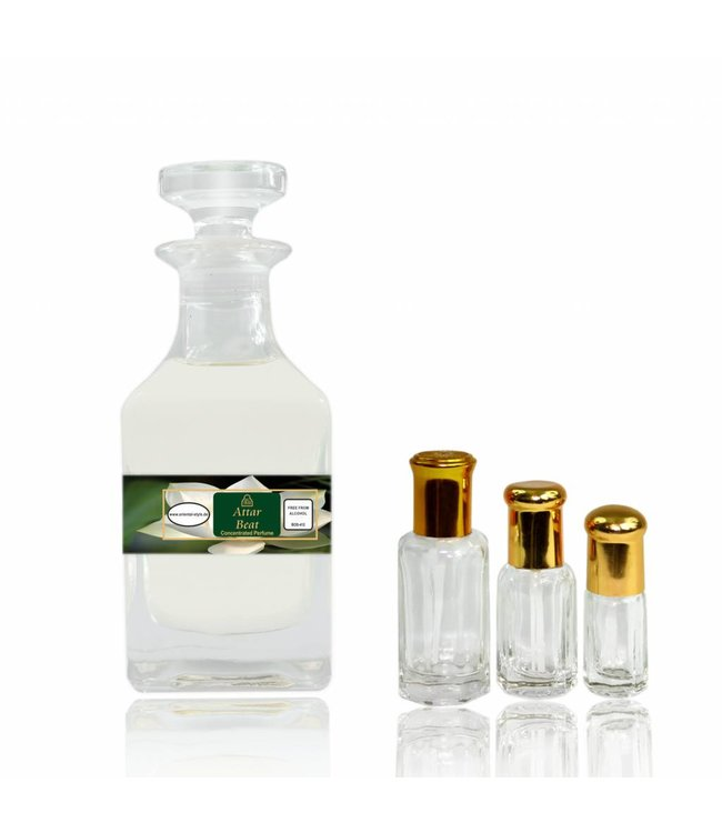 Swiss Arabian Parfümöl Attar Beat