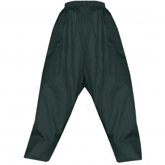 Arabic men pant - Green Grey