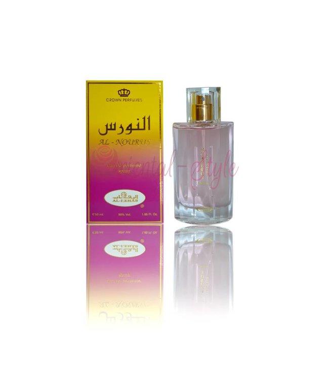 Al Rehab  Al Nourus Eau de Parfum 50ml von Al Rehab Vaporisateur/Spray