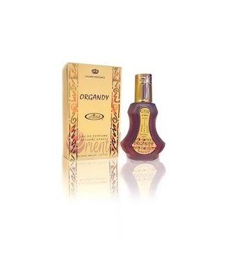 Al Rehab  Organdy Eau de Parfum 35ml Al Rehab Vaporisateur/Spray