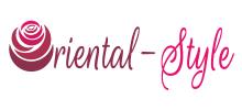 Orientalische Kleidung Islamische Parfüme Parfümöle Henna Kosmetik