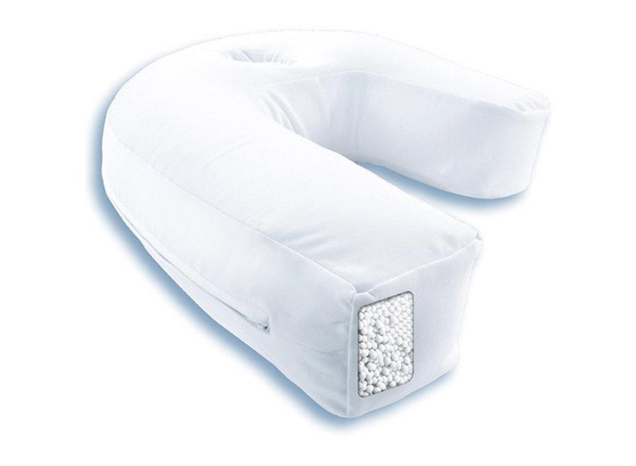 Side Sleeper Pro Air Hoofdkussen