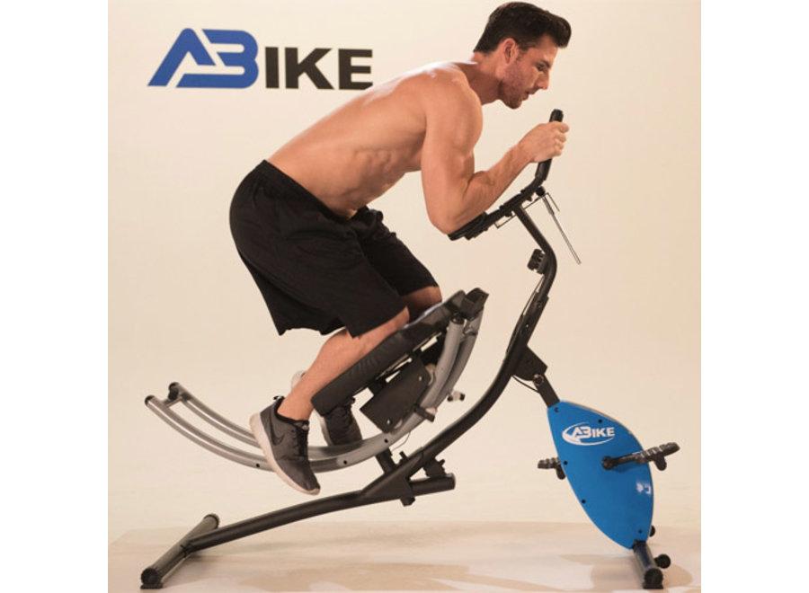 Ab Bike Dynamic Buikspiertrainer