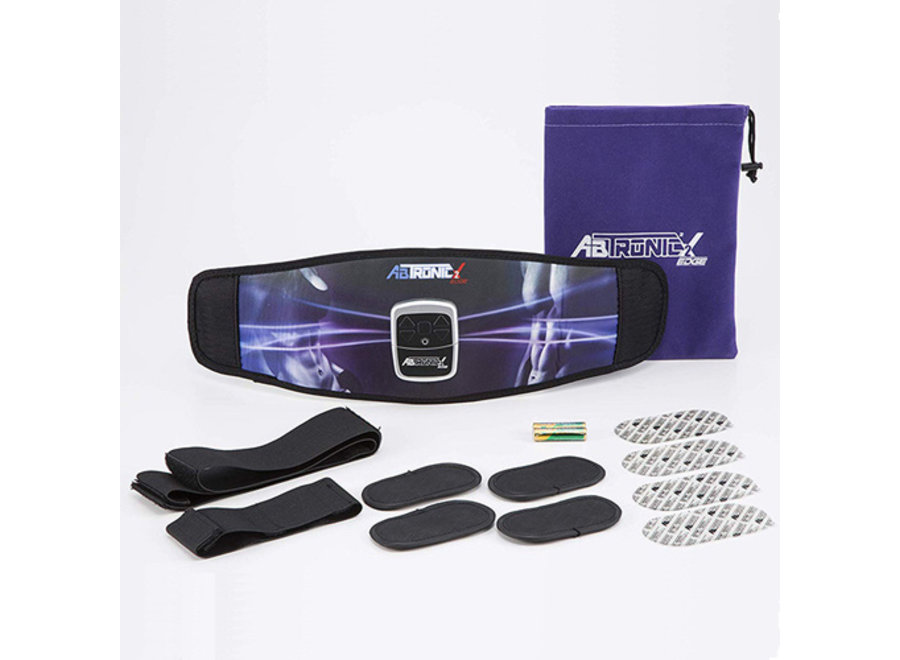 Abtronic X2 EDGE Buikspiertrainer ABT015