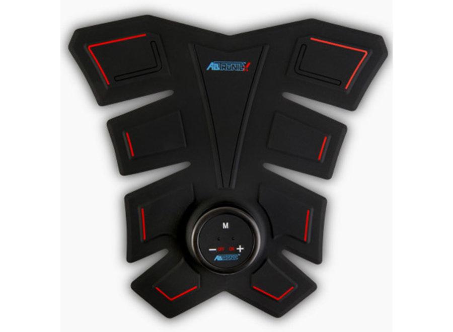 AbTronic X8 Eightpack Buikspiertrainer