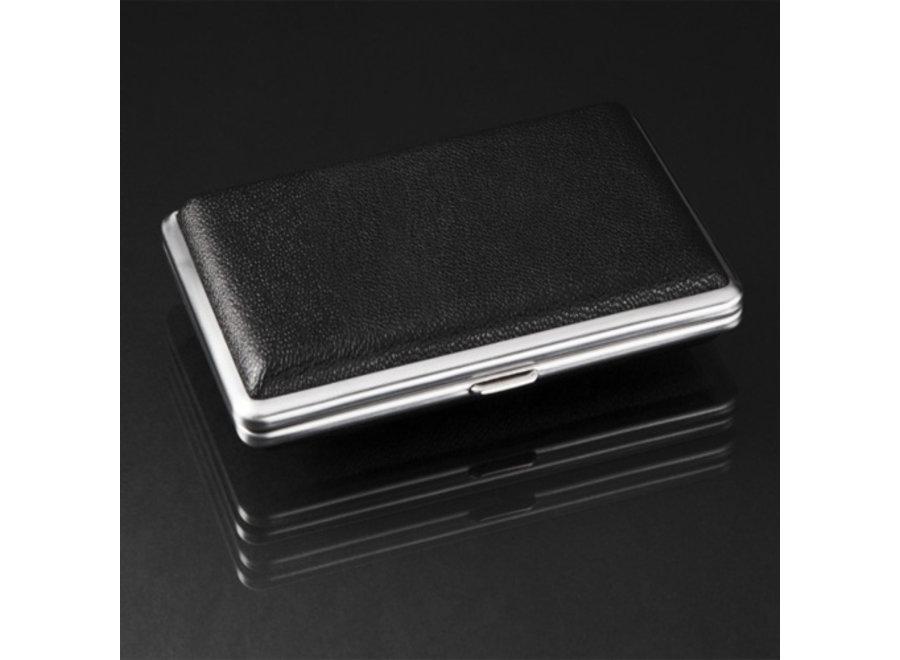 Aluminium Creditcard portemonnee Mascot