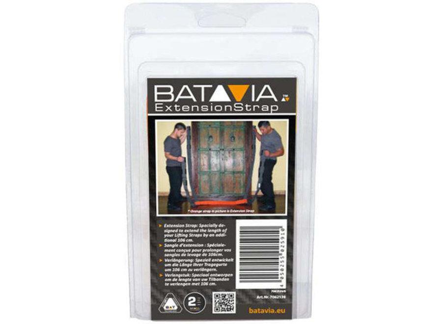 Extension Strap 7062130 voor Batavia Tilbanden