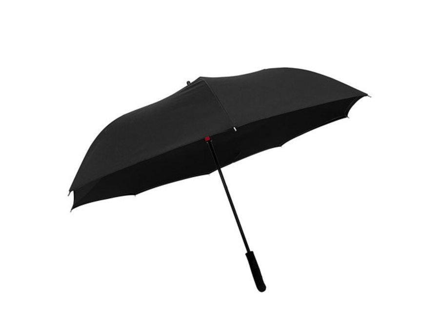 Better Brella - de omgekeerde paraplu