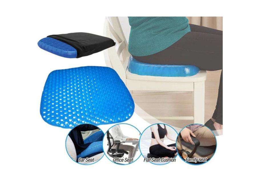 Comfort Gel Seat 804.095 Mesa Living