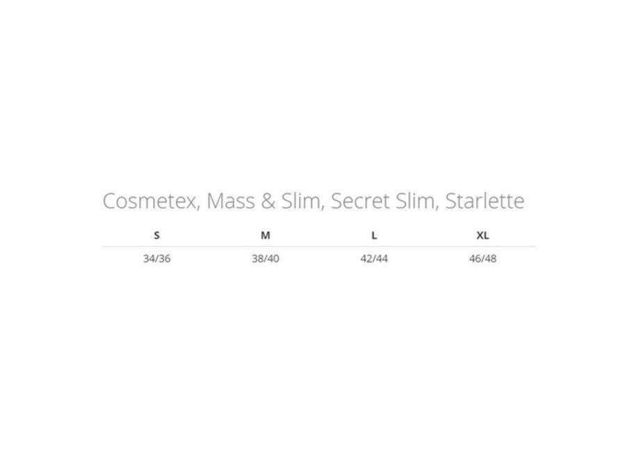 Cosmetex 3/4 Afslanklegging LA 0140042 Lanaform