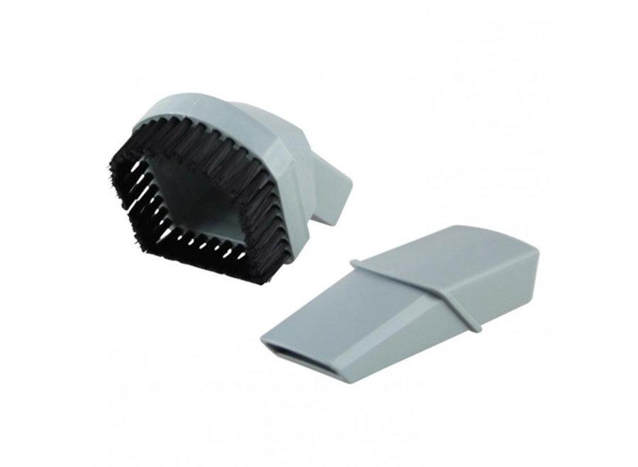 Draadloze Steelstofzuiger UVC-111160.1 Sauber