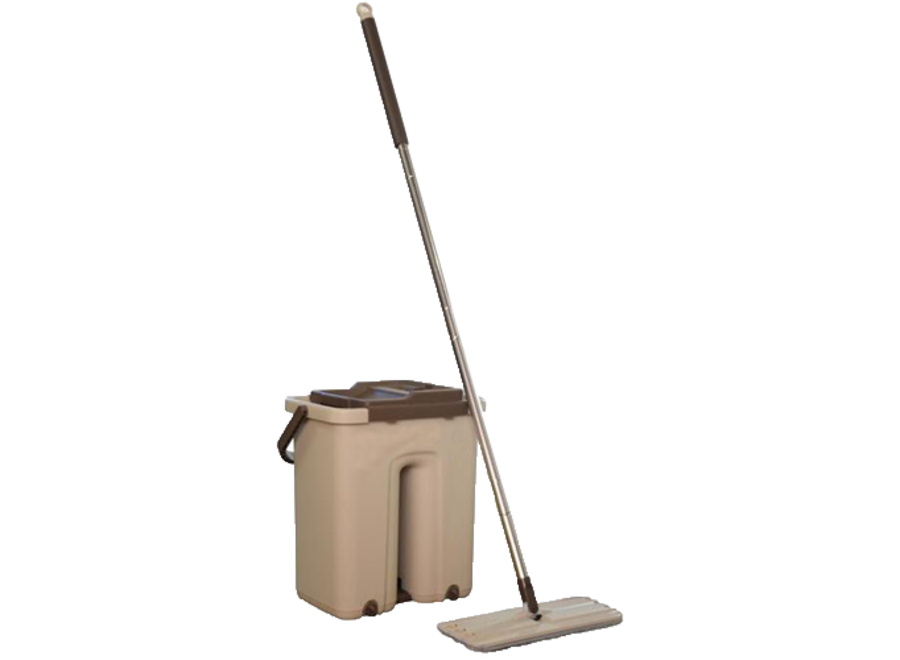 Easy Touchless Flat Mop XL NoviClean