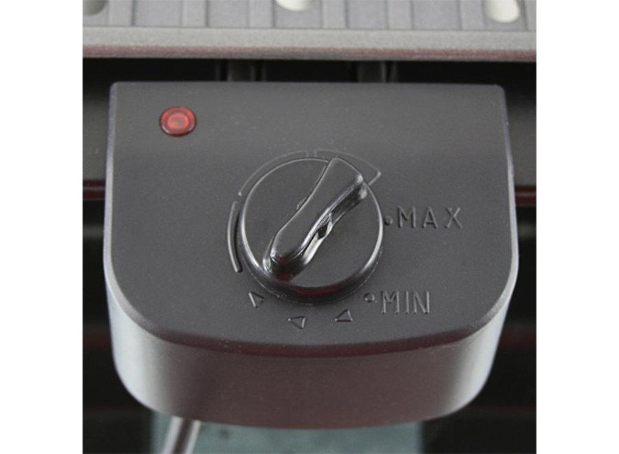 Elektrische BBQ Grill BG-111822 Emerio
