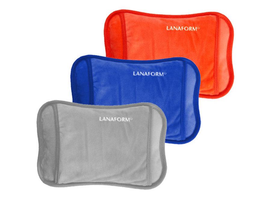 Elektrische Handverwarmer kruik LA 180201 Lanaform