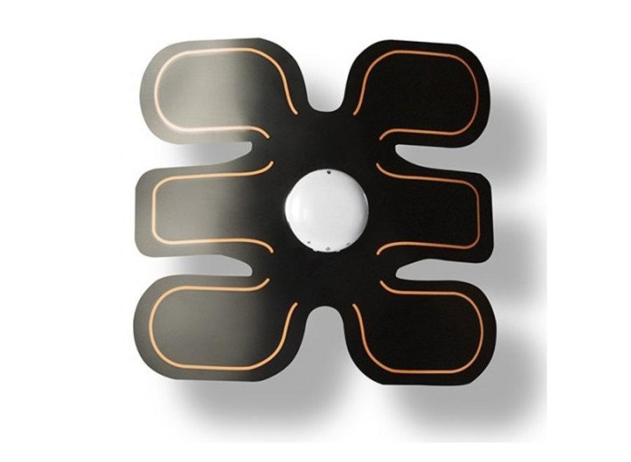 EMS Elektrische Buikspiertrainer - 15 niveaus