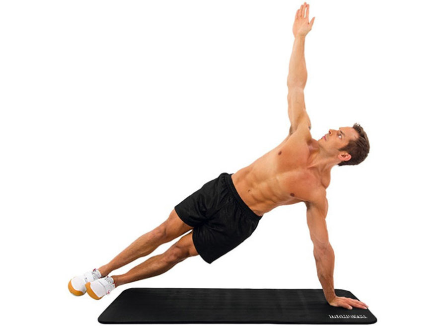 Fitnessmat / Yogamat Iron Gym
