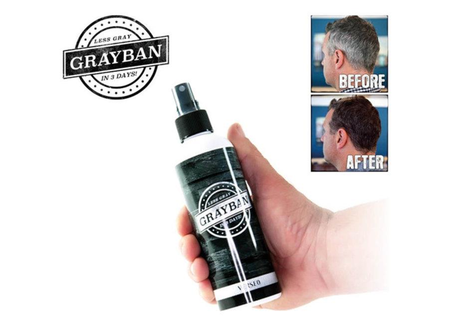 GrayBan Anti Grijs Haar Lotion GRA002