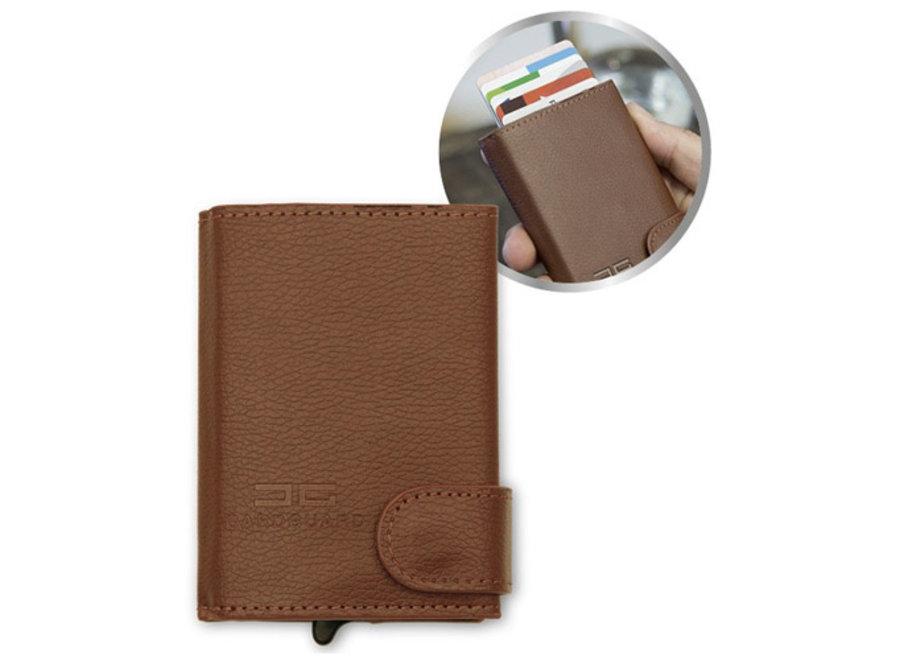 Guard n Care Card Protector - vinyl leder